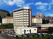 Ahi Evren Göğüs Kalp ve Damar Cerrahisi Eğitim ve Araştırma Hastanesi