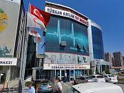 Ataşehir Belediyesi Türkan Saylan Tıp Merkezi