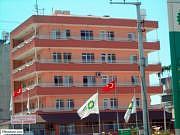Başkent Üniversitesi İskenderun Diyaliz Merkezi