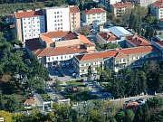 Çanakkale Devlet Hastanesi Ek Binası