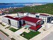 Çanakkale Mehmet Akif Ersoy Devlet Hastanesi