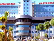 Celal Bayar Üniversitesi Hafsa Sultan Hastanesi