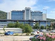 Celal Bayar �niversitesi Hafsa Sultan Hastanesi
