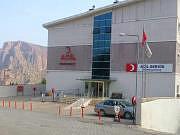 Çukurca Devlet Hastanesi