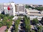 Dicle Üniversitesi Tıp Fakültesi Hastanesi
