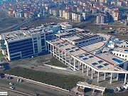 Edirne Sultan 1. Murat Devlet Hastanesi
