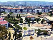 Ege �niversitesi T�p Fak�ltesi Hastanesi