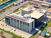Finike Devlet Hastanesi