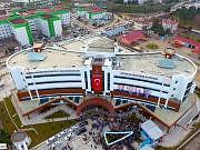 Giresun Üniversitesi Kadın Doğum ve Çocuk Hastalıkları Hastanesi