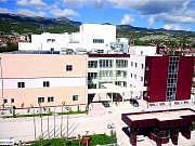 G�lhisar Devlet Hastanesi