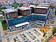 Göztepe Prof.Dr.Süleyman Yalçın Şehir Hastanesi