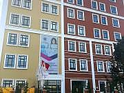 İAÜ Dentaydın Büyükçekmece Diş Hastanesi