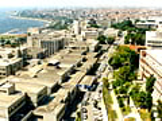 İstanbul Üniversitesi Cerrahpaşa Tıp Fakültesi Hastanesi