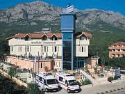 Özel Kemer Anadolu Hastanesi