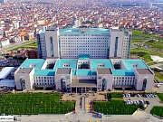Marmara �niversitesi Pendik E�itim ve Ara�t�rma Hastanesi