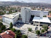 Meram Devlet Hastanesi
