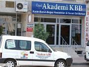 Akademi KBB Cerrahi Dal Merkezi