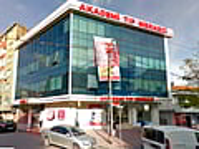 Özel Akademi Tıp Merkezi