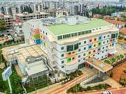Akdeniz Sağlık Vakfı Yaşam Hastanesi