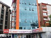 Alibey Hastanesi