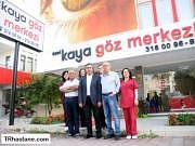 Antalya Kaya Göz Tıp Merkezi