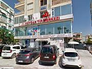 Antalya Meydan T�p Merkezi