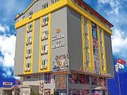 Antalya T�p Merkezi