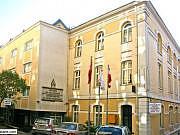 Özel Avusturya Sen Jorj Hastanesi