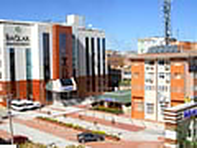 Bağlar Hastanesi