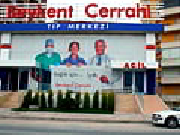 Beykent Cerrahi Tıp Merkezi