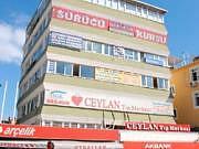 Özel Ceylan Tıp Merkezi