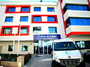 Dr. Arazi Tıp Merkezi