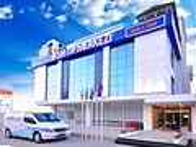 Özel FBM Tıp Merkezi