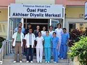 FMC Akhisar Diyaliz Merkezi