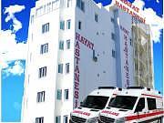 Özel Gaziantep Hayat Hastanesi
