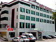 Hatay Hastanesi