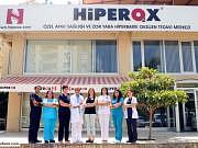 Hiperox Ayak Sağlığı ve Zor Yara Hiperbarik Oksijen Tedavi Merkezi