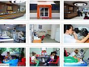 İstanbul Pediatri Çocuk Sağlığı ve Hastalıkları Merkezi