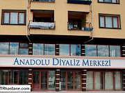 Kastamonu Anadolu Diyaliz Merkezi