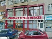 Kırıkkale Diyaliz Merkezi