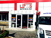Lifos Diyaliz Merkezi