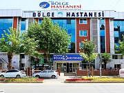 Maltepe Bölge Hastanesi