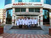 Mardin Park Hastanesi