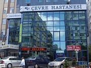 Mecidiyeköy Çevre Hastanesi