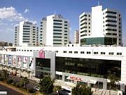 Özel Medical Park Antalya Hastanesi