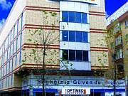 Optimed Çerkezköy Hastanesi