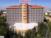 Özel Ortadoğu Fizik Tedavi Hastanesi