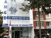 Pedamed Psikiyatri Tıp Merkezi