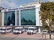 RFM Ankara Diyaliz Merkezi