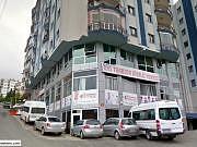 RNS Trabzon Diyaliz Merkezi